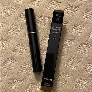 Chanel Volume Mascara Noir Black
